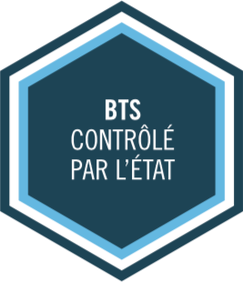 label bts