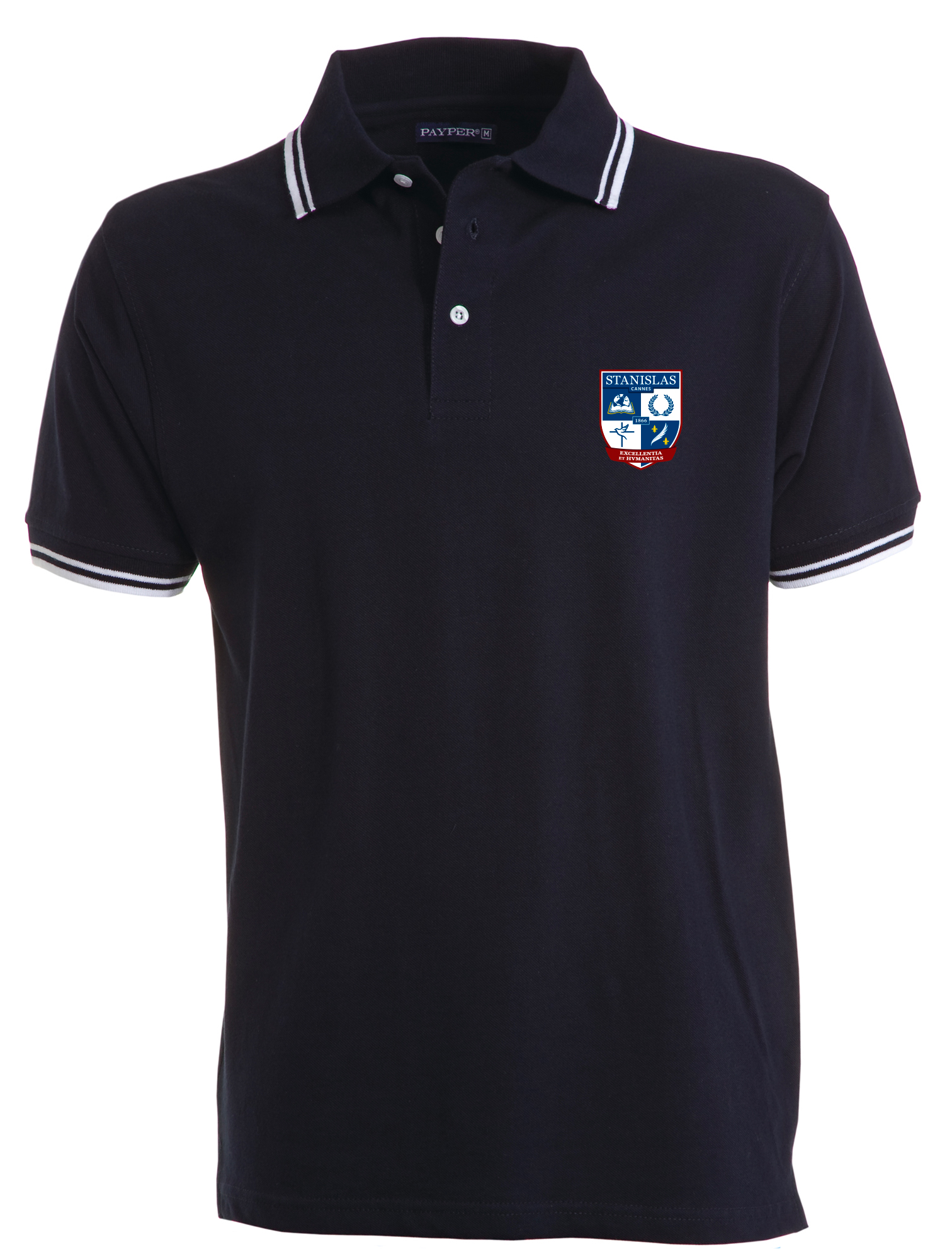 Vente Polo Cannes, 50% OFF